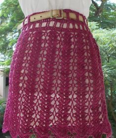 BEAUTIFULLY SIMPLE SHELLED SKIRT | Craftsy