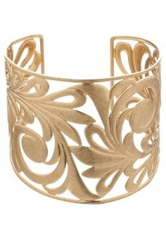 LAURENCE - Armband - goldfarben