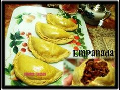 Homemade Empanadas From Scratch - Cooked by Julie - Episode 51 - YouTube