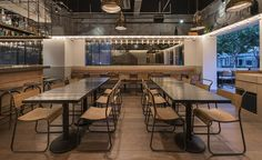In a city of constant renewal, the sprouting of new eateries is a reminder of the perpetual flux of Shanghai's urban landscape. The latest opening is Tribeca, a New York-style gastropub owned by French entrepreneurs Clemant Brault, Segal le Hegaret a...