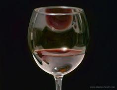 Spanish artist Gabriel Picart www.gabrielpicart… 'Beaujolais Nouveau (detail)' (2008) Oil on panel