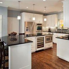 1000 images about kitchen ideas on pinterest black for 10x10 kitchen designs photos
