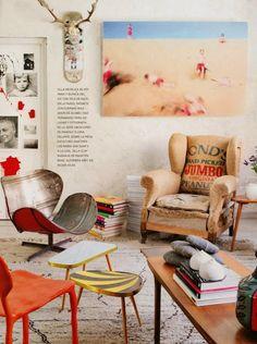 Chez Manolo Yllera par Manolo Yllera - j'adore!!!!