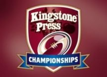 Kingstone Press Cider Tackles Rugby League Sponsorship