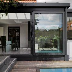 Windowseco: Vérandas en PVC Pvc, Pergola, Windows, Style, Woodwind Instrument, Terraces, Colors, Swag, Outdoor Pergola