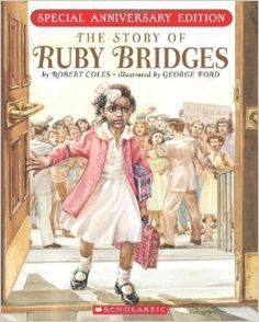 Picture Books That Teach About Social Justice.
