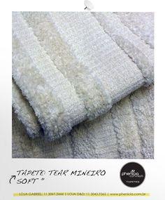 Phenicia Concept - Tapete: Tear Mineiro Soft