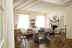 Wood tops Clint, Woodbridge and Paloalto by Alma Design