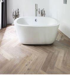 Keramische tegels - hout-look