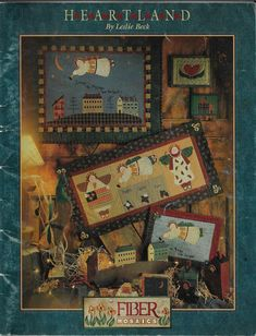 Patchwork Quilt Patterns, Quilting Patterns, Applique Quilts, Heartland, Mosaic, Projects, Cards, Painting, Log Projects