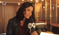 Jenifer en interview sur PUREchannel
