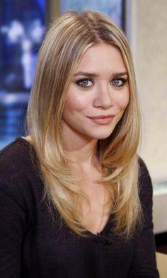 Ashley Olsen: POLISHED STYLE | GOOD MORNING AMERICA