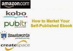 How+to+Sell+Your+Self-Published+Book+on+Amazon