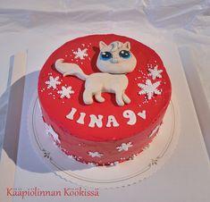 Kakkuja arkistojen kätköistä osa 6 - Littlest Pet Shop-kakku ♥ Little Pets, Pet Shop, Cakes, Baking, Desserts, Food, Bread Making, Tailgate Desserts, Pet Store