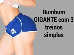 Queimar gordura e definir glúteo e abdômen Fitness Diet, Yoga Fitness, Health Fitness, Butt Workout, Zumba, Physical Fitness, Get In Shape, Fett, Excercise