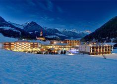 #Alpin & #Spa #Resort Schwarzenstein ****s #Urlaub #Pustertal #Südtirol #Dolomites www.facebook.com/suedtirolerleben