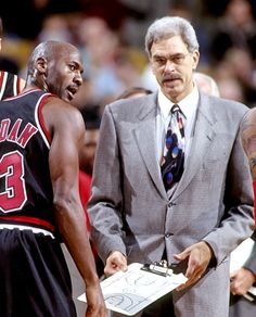 Phil Jackson - Wikipedia, the free encyclopedia
