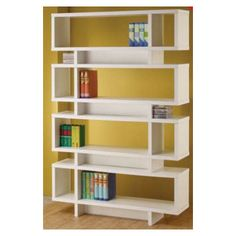 "Wildon Home ® 72.75"" Bookcase, $229, AllModern"