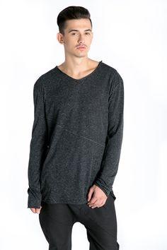#menoutfit http://www.bluzat.ro/produs/tricou-simplu-cu-maneca-lunga/