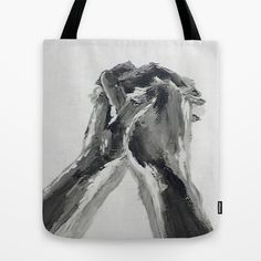 art by #Robert S. #Lee hope prayer black and white canvas tote bag #art #graphic #design #iphone #ipod #ipad #galaxy #s4 #s5 #s6 #case #cover #skin #colors #mug #bag #pillow #stationery #apple #mac #laptop #sweat #shirt #tank #top #clothing #clothes #hoody #kids #children #boys #girls #men #women #ladies #lines #love #vertices #polygons #diamonds #light #home #office #style #fashion #accessory #for #her #him #gift #want #need #love #print #canvas #framed #Robert #S. #Lee