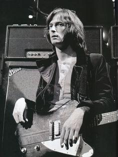 Eric Clapton, 1969 k▲itvictori▲ Pop Rock, Rock N Roll, Rock Music, My Music, 1969 Music, Music Stuff, Music Songs, Eric Clapton Guitar, John Mayall