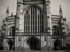 WINCHESTER CATHEDRAL: Where Jane Austen Rests,