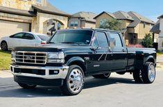 1979 Ford Truck, Ford Obs, Old Ford Trucks, Old Pickup Trucks, Lowered Trucks, Dually Trucks, Lifted Chevy Trucks, Ford Diesel, Diesel Trucks