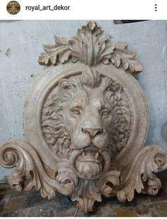 Stone Sculpture, Sculpture Art, Sculptures, Wood Carving Designs, Wood Carving Art, Wooden Statues, Wooden Art, Animal Drawings, Art Drawings