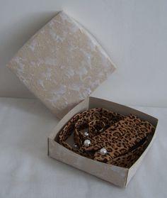 Handmade box ;)