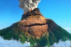 """The """"Lava"""" Short Before """"Inside Out"""" Is Making People Feel All The Feels"""