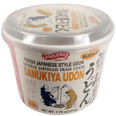 Shirakiku Bonito Udon Noodle Soup 7.79 oz