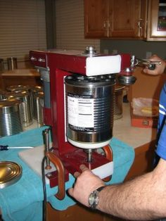 Building Food Storage and Using It: Bring the Dry Pack Cannery Home