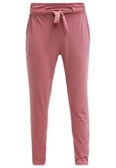 Anna Field Pantalon De Tela Ash Rose pantalones tela Rose pantalon Field Ash Anna Noe.Moda