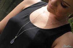 #jewelry #handmadejewelry #handmadenecklace #wirewrappednecklace #rainbowpyrite #amethyst #amethystpendant #druzy #druzypendant #silver #sterlingsilver