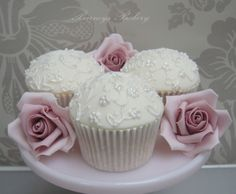 Gallery Cupcakes
