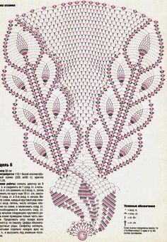 Simply fantastic chart of a gorgeous arrangement of pineapples The work of Elena Lukyanova knitting and knitting patterns images attach c 5 87 320 Home Decor Crochet Patterns Part 73 - Beautiful Crochet Patterns and Knitting Patterns Discussion on LiveI Crochet Doily Diagram, Crochet Doily Patterns, Crochet Mandala, Crochet Chart, Thread Crochet, Filet Crochet, Irish Crochet, Crochet Motif, Crochet Stitches