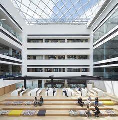 Arcadia Group Headquarters