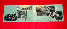 STORY OF THE TANGO 1949 ARGENTINA VIRGINIA LUQUE JOSE MIGUEZ EXYU MOVIE PROGRAM