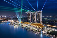 The Exquisite Marina Bay, Singapore