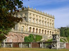 Clivden, , another great manor house from Beyond Downton Abbey