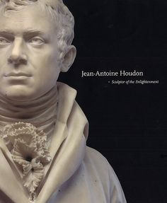 Jean-Antoine Houdon ( (20 March 1741 – 15 July 1828) was a French neoclassical sculptor. Houdon is famous for his portrait busts and statues of philosophers, inventors and political figures of the Enlightenment. Houdon's subjects include Denis Diderot (1771), Benjamin Franklin (1778-09), Jean-Jacques Rousseau (1778), Voltaire (1781), Molière (1781), George Washington (1785–88), Thomas Jefferson (1789), Louis XVI (1790), Robert Fulton, 1803–04, and Napoléon Bonaparte (1806).