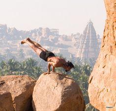 | Jivamukti Yoga