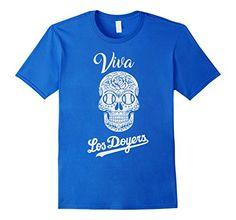 Mens Exclusive L.A Dia De Los Muertos Viva Los Doyers Tsh... https://www.amazon.com/dp/B075Q7HH9P/ref=cm_sw_r_pi_dp_x_Krk2zb4V0K6K6