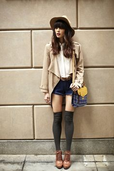 Hipster Chic