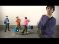Vampire Weekend - A-Punk - YouTube