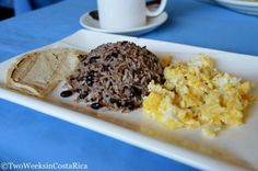 A Taste of Costa Rica: 7 Traditional Foods to Try | Two Weeks in Costa Rica