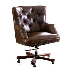 Found it at Wayfair.ca - Broughshane Desk Chair