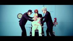 M.I.B '치사BOUNCE' MV