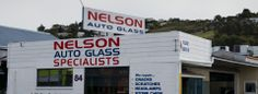 Nelson Auto Glass Specialists for independent motor vehicle glass repairs and replacement.