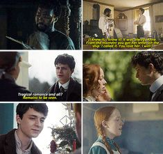 """"""" (was tjadorescyrus) — livelovecaliforniadreams: Shirbert Season 2 vs. Movie Memes, Book Memes, Movie Quotes, Movie Tv, Book Tv, Book Show, Anne Of The Island, Ouat, Gilbert And Anne"""
